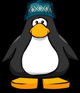 Rustic Hat PC