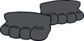 Troll Feet icon