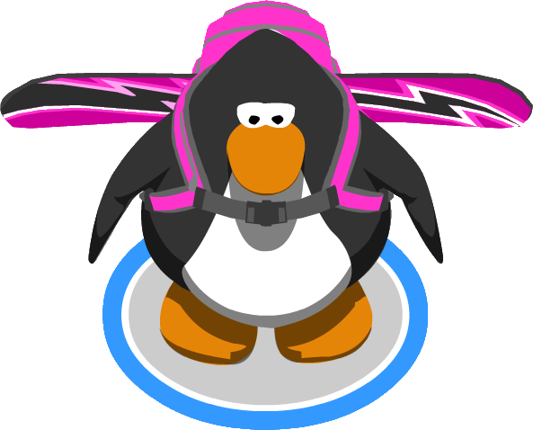 File:Electric Pink Snowboard IG.png