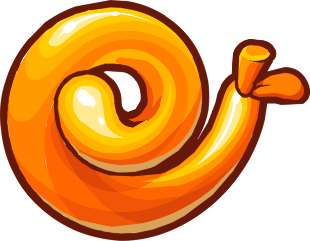 File:Orange Puffle Wild Berry CP Times.png