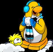 Penguin Style Nov 2009 3