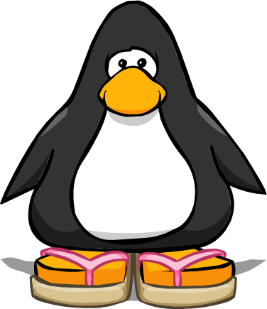 File:Pink Flip Flops from a Player Card.png