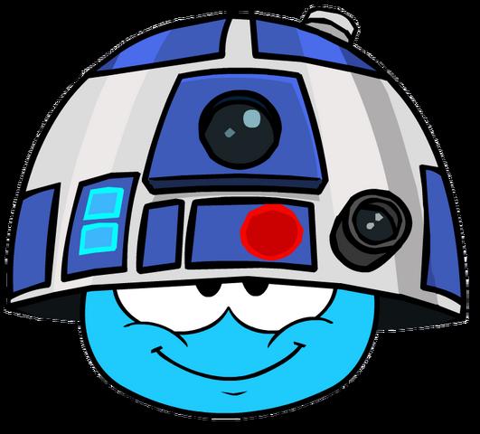 File:R2-D2HelmetPuffleCard.png