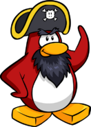 Rockhopper Waving4