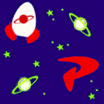 Fabric Pizza Planet icon