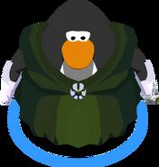 Miss Piggy Costume in-game