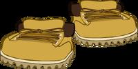Trek Boots