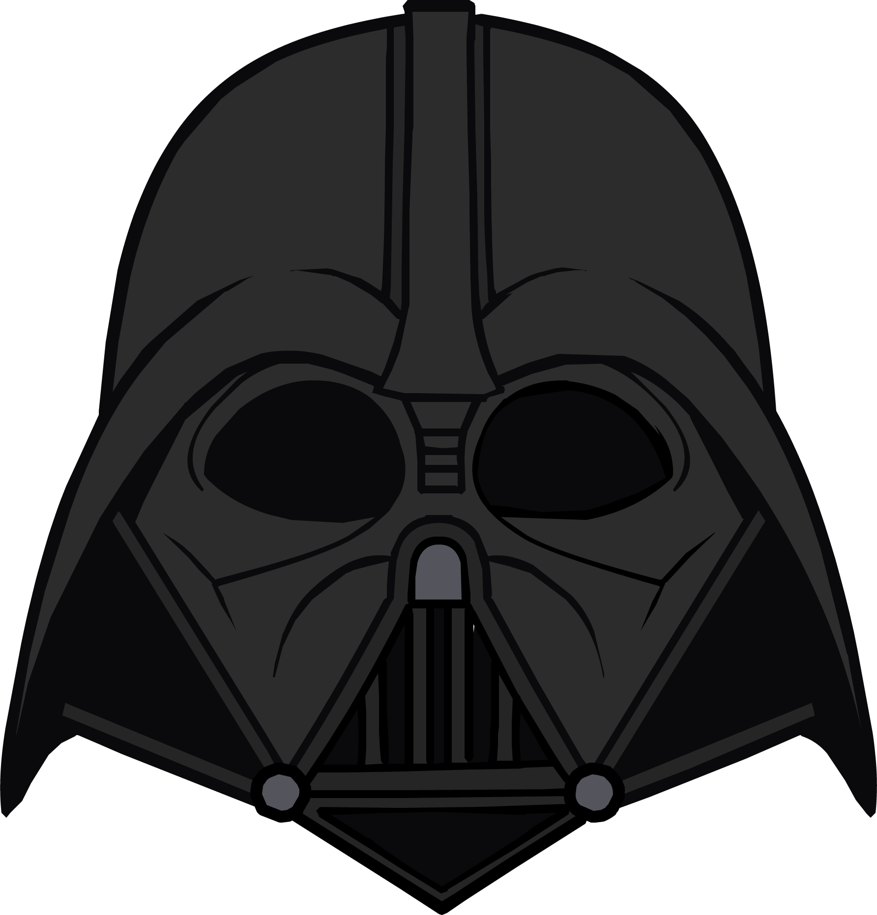Darth Vader Helmet Club Penguin Wiki Fandom Powered By Wikia
