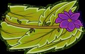 Flower Palm Dress icon