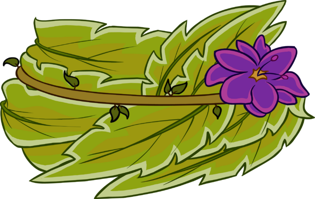 File:Flower Palm Dress icon.png