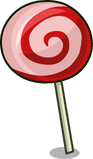 Swirly Lollipop sprite 003