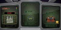 X-Wing Pilot Game