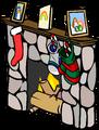 Fireplace sprite 018