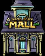 Mall Frozen Fever Exterior Normal