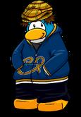 Penguin Style Apr 2009 7