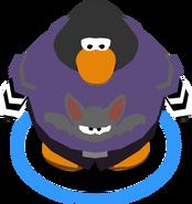 PuffleBatTeeinGame