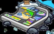 Skatepark Map Icon