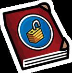 Treasure Book icon