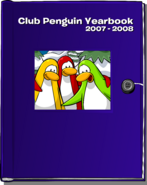 Yearbook 2007-2008