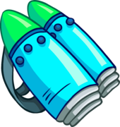 Space Cadet Jetpack icon