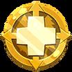 Decal Hero Badge icon