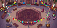 Casa Fiesta