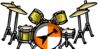 Dynamic Drums