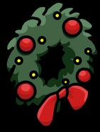 Holiday Wreath sprite 002