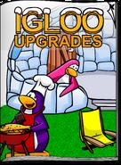 Igloo Upgrades April 2008
