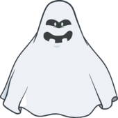 Spectral Costume icon