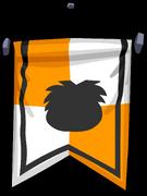 Orange Banner