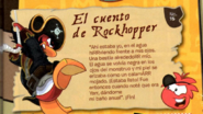 Rockhopper Confirmed And new style