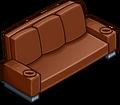 Brown Designer Couch sprite 029