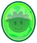 Halloween Party 2014 Interface Icon