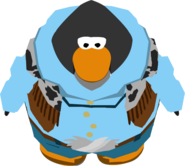 Puffle Wrangler Outfit IG