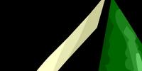 Emerald Hat
