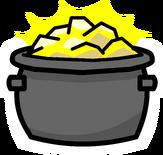 Pot O' Gold Pin