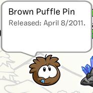 BrownPufflePinSB