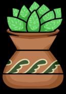 Terracotta Pot sprite 002