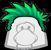 The Shamrocker clothing icon ID 1029 updated