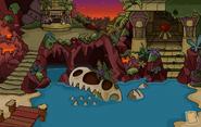 Dinosour Island