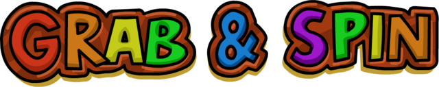 File:Grab & Spin Logo.png