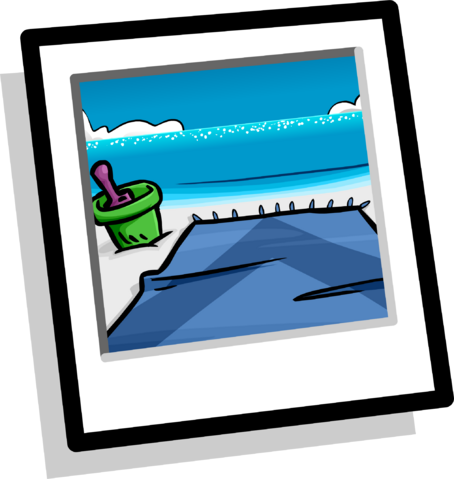 File:A Day At The Beach Background icon.png