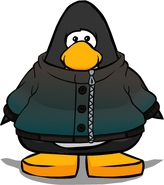 Clothing 4461 player card