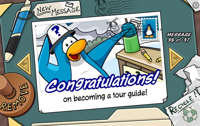 File:Congratulations Tour Guide postcard recived.png