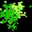 Decal Paint Splat starter icon