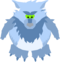 Light blue werewolf 0
