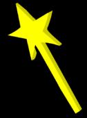 Magic Wand clothing icon ID 332