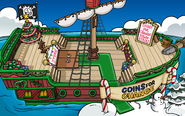 Coins for Change 2009 Migrator