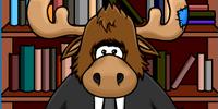 Moose Monday